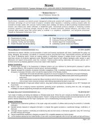 79 excellent professional resume examples free templates profile resume sample