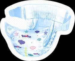 Детские <b>подгузники</b> и трусики <b>YokoSun Premium</b>