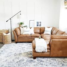 creative of camel color leather sofa with best 20 leather couch decorating ideas on leather