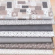 <b>Набор</b> ткани для <b>творчества</b> 100% хлопок | Шитье из ткани ...
