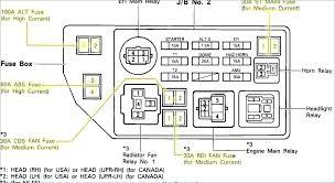 1998 toyota fuse box wiring diagram mega 1998 toyota camry fuse box diagram wiring diagram toolbox toyota tercel 1998 fuse box 1998 toyota fuse box