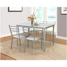 Table 4 Chaises Otis Blanc Chene Chaise De Cuisine Grise