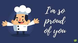 Proud Of You Quotes Magnificent I Am Proud Of You Quotes