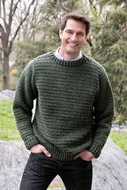 Men's Sweater Patterns Stunning Manly Men Wear Crochet Sweaters 48 Free Patterns