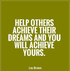 40 Motivational Quotes About Helping Others EnkiQuotes Extraordinary Quotes About Helping Others