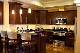 Dining Room Modern Kitchen Cabinets  Best Ideas Of Modern - Dark brown kitchen cabinets