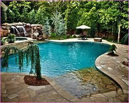 Inground Swimming Pool Designs Ideas Home Design Ideas Awesome Built In Swimming Pool Designs