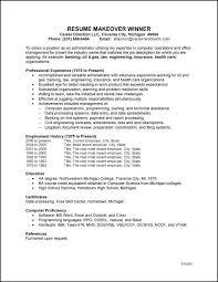 General Resume Objective Enchanting General Resume Objective Resume Templates Within General Resume