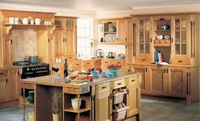 Oak country kitchen designs Video and Photos Madlonsbigbearcom