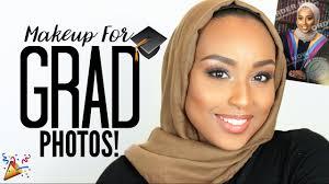 graduation makeup tutorial perfect for photos events aysha abdul