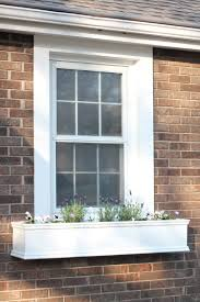 Diy Window Boxes How To Make Window Boxes