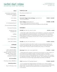 Vfx Artist Resume We Notice You Are Using An Outdated Version Of