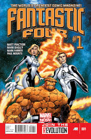 fantastic four vol    marvel database  fandom powered by wikia
