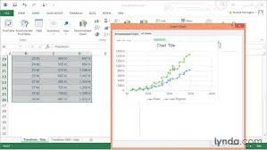 Bubble Chart Excel 2013 Using A Scatter Or Bubble Chart