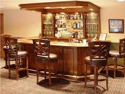 Bar Accessories And Decor Home Bar Decor Makes The House Looks Luxurious YoderSmart 20