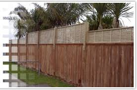 Small Picture The Trellis Ply Centre Tauranga wooden fences fencing panels