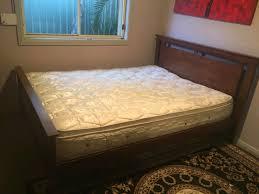 used queen mattress. Queen Mattress Never Used   Beds Gumtree Australia Parramatta Area - Girraween 1194202938 E