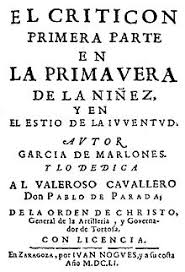 Baltasar Gracián - Wikipedia, the free encyclopedia