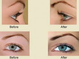 eyelash curler results. for barbie doll eyelash perming + brow shaping face to curl your eyelashes without a curler results