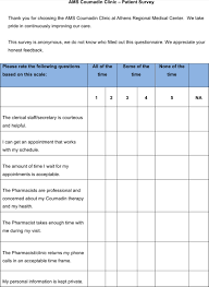 18018 Patient Feedback Form - 10 Patient Feedback Forms Pdf Word Sle ...