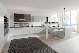 mid century modern kitchen white. Image Result For Mid Century White Kitchen Modern