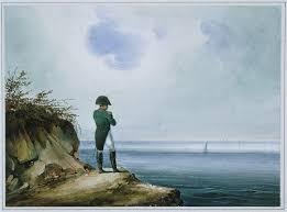 「1815年 - ナポレオンがエルバ島を脱出。」の画像検索結果