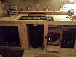diy indoor dog kennels made from