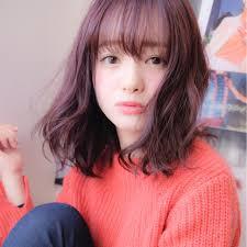 韓国風ヘアアレンジ教えますオルチャンっぽくなりたい女子集合 Arine