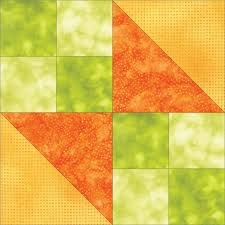 43 best Free Quilt Block Patterns images on Pinterest | Quilt ... & Jewel 8 Inch Box Block - FREE Quilt Block Patterns #quilting # Adamdwight.com