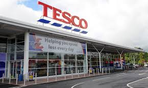 tesco clubcard double your points promotion turns into chaos daily mail