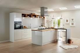 High Gloss White Kitchen High Gloss White Kitchen Kitchen And Decor