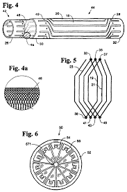 Electric large size ponent motor winding theory analysis and design of a two patent us7305752