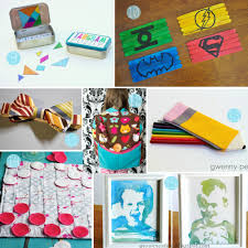 DIY Christmas Gift Guide For Children - 2012