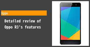Oppo R3 Photos, Specs, and Reviews ...
