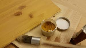 linseed oil paint primer