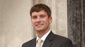 Aaron Harbin - Birmingham Business Journal