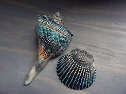 103 Best Seashell Mirrors U0026 Frames Images On Pinterest  Seashell Seashell Home Decor