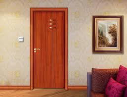 Captivating Hotel Corridor Rooms Wooden Door Design House