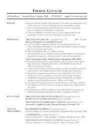 Resume Template For Medical Receptionist – Resume Sample Web