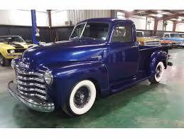 1952 Chevrolet 3100 for Sale | ClassicCars.com | CC-1048024