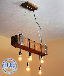 lighting incredible wooden chandeliers for home accessories ideas naturalnina