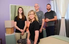 Dustin Palmer Bodywork & Massage LLC 26789 Woodward Ave Ste 103 Huntington  Woods, MI Massage Therapists - MapQuest