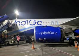 Indigo Airlines Login Indigo Flights Indigo Turkish Airlines Sign Codeshare Pact See