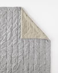 Woven Stripe QuiltWoven Stripe Quilt | HOME: bedroom | Pinterest ... & Woven Stripe QuiltWoven Stripe Quilt Adamdwight.com