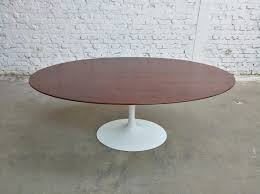 coffee tables table marble black tulip side table small oval coffee table tulip saarinen tulip side