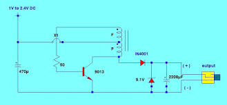 wiring diagram for cell phone charger wiring automotive wiring wiring diagram for cell phone charger cellphone charger using 1 5v battery 1%2525280%252529