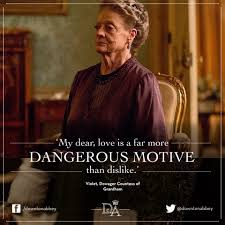 Best Dowager Countess Quotes