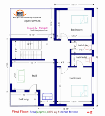 home design plans with photos in indian 1200 sq elegant stunning 3 bedroom duplex house plans
