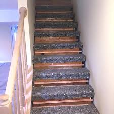 Carpet On Stairs Ladyroom Club Spectacular Installing