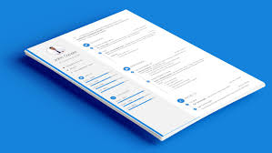 Resume Template 4 Online Cv Maker Resume Builder Pdf Resume